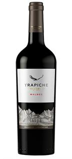 Trapiche Malbec Oak Cask 2014 750ml -...